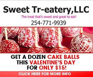 Sweet Treatery