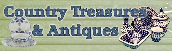 Country Treasures &amp; Antiques